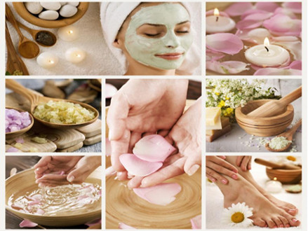 Pay R465 for a Mother's Day Head, Hand and Foot Pamper Treatment, at Beauty on Oxford (worth R930)