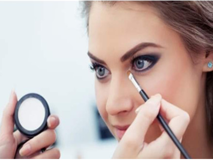 Pay R299 for a Make-up Workshop, Presented in a Fun and Engaging Way from Cosmetiek (worth R600)