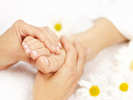Pay R149 for a 60 Minute Foot Massage with Pedicure, at Bagleyston Beauty & Laser Clinic valued at R320