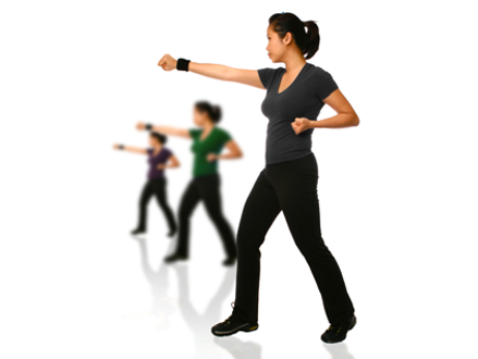 Pay R379 for 12 Self-Defence Classes from Warriors of Faith martial arts school, valued at R750
