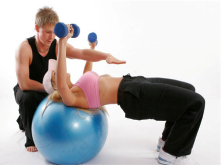 Pay R285 for a 2 on 1 or Couples Session of Pilates or Personal Training from Mobile Fitness Solutions - Includes Free Assessment, Valued at R499