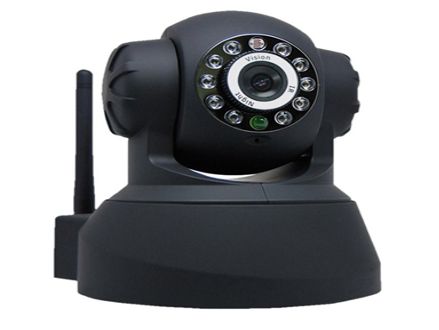 Pay R899 for an IP Wireless Camera, Including National Delivery valued R1799