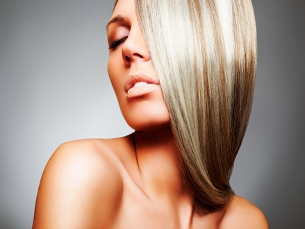 Pay R449 for Tint, Cut, Blow Plus a Shoulder Massage Valued at R900 From Toni and Guy Hairdressing