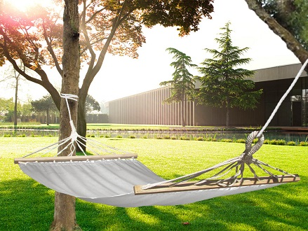Pay R399 for a Hammock Bed, Including National Delivery Valued R699