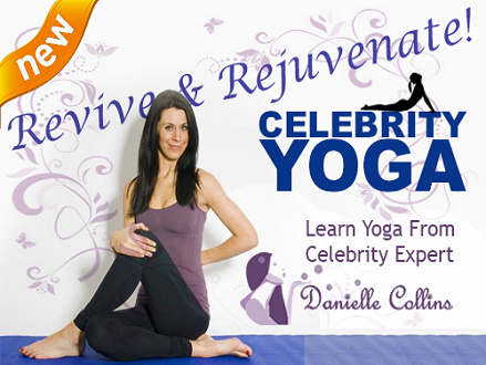 Pay R279 For A Celebrity Yoga, Wellbeing & Healthy Eating Courses From Blue Mountain Training. Valued At R2760