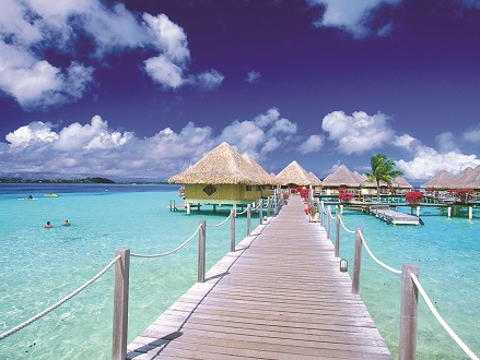 Pay Only R10499 Per Person for an 8 Day 7 Night Trip to the Stunning Maldives Valued at R15866