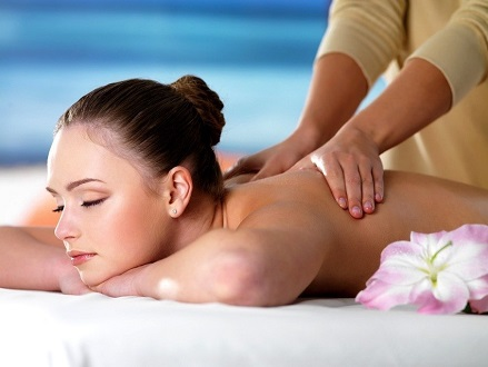 Pay Only R59 For A One Hour Full Body Massage With Grapefruit Massage Oils From Laser Inc Valued At R549