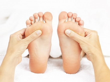 Pay R199 for a 60 Minute Reflexology Session From Annie's Health and Beauty Spa