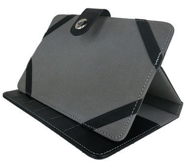 Pay R119 for a 7 INCH TABLET PC LEATHER CASE in Black or White including National Delivery. Valued at R239.