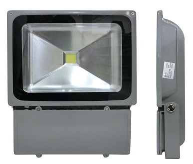 Pay R1499 for 2 X 80W LED FLOODLIGHTS including National delivery. Valued at R2999.
