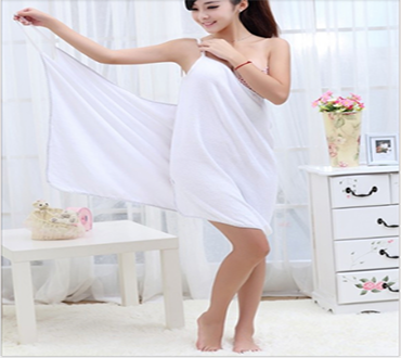 Buy One, Get One Free Special! - Pay R255 for a Small Bath Towel Dress Including National Delivery Valued At R299