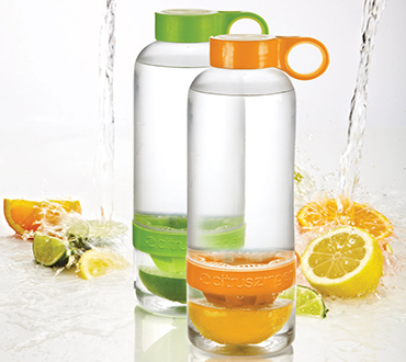 Buy One, Get One Free Special! - Pay R185 For A Citrus Juicer Bottle Including National Delivery Valued At R289
