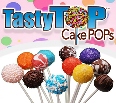 Buy One, Get One Free Special! - Pay R180 For Tasty Pops Including National Delivery Valued At R359
