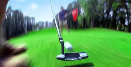 40% off 4 Pro Golf lessons from Ice Golf - Pay just R600