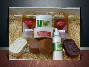40% discount offered on a Rooibos Active Man Hamper . Includes postage anywhere in SA. Pay only R207!