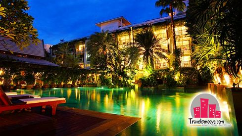 41% Discount on a 3 Day, 2 Night Stay for 2 in a Premier Room of the Burasari Resort,Patong Beach, Phuket, Thailand. Pay only R3436 – usual price R5788!