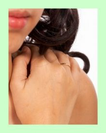 51% discount on a heavenly head, neck & shoulder massage from Olivoo's – pay only R99 (usual price R200)!