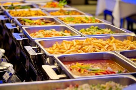 Dealzone 50 Discount Deal In Pretoria Buffet At Tuscan