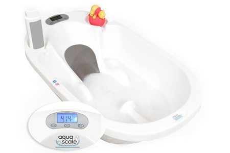 dealzone 31 discount deal in south africa aquascale baby tub digital scale and thermometer. Black Bedroom Furniture Sets. Home Design Ideas