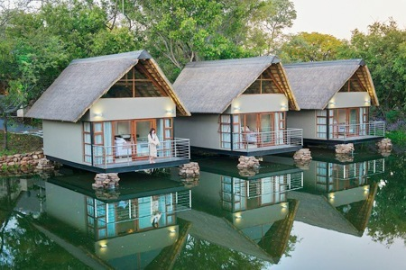 Hartbeespoort: Self-Catering Stay For Up To Six People at Seasons Sport and Spa