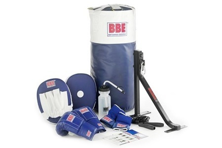 Adult Boxing Set, Including Delivery