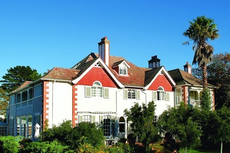 Cape Town: Luxury Stay for Two at 5* Highlands Country House