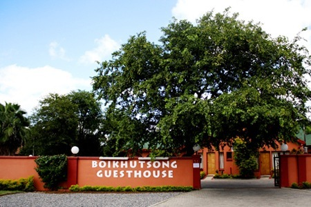 Limpopo: Stay for Two at Boikhutsong Guest House