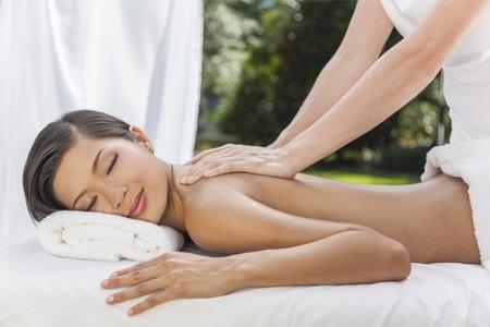 Swedish Massage and a Facial at Royal Day Spa