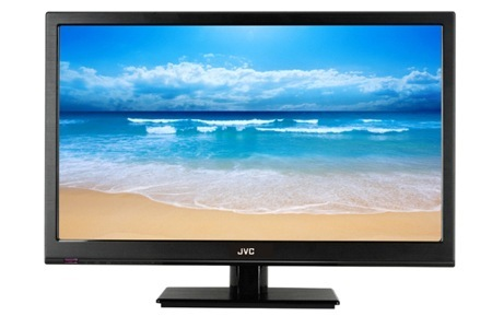JVC Full HD LED TV, Including Delivery