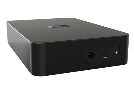 Western Digital 1TB Hard Drive, Including Delivery