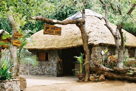 Mozambique: B&B Stay For Two at Ugezi Tiger Lodge