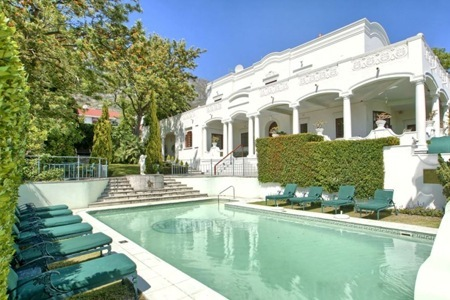 Cape Town: B&B Stay For Two at Villa Belmonte Manor House Hotel