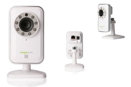 ImogenStudio Wireless IP Camera, Including Delivery