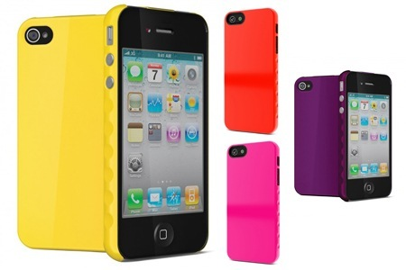 Cygnet AeroGrip iPhone Cover, Including Delivery