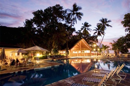 Seychelles: B&B Stay Per Person Including Flights at Berjaya Beau Vallon Bay With Africa Stay