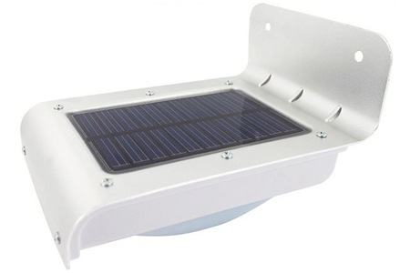Outdoor Solar Light, Including Delivery