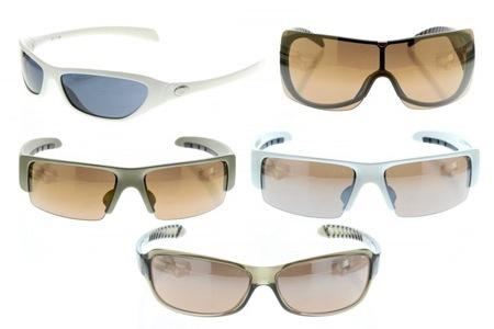 Get Geared for Summer with Adidas Men's Sunglasses, Including Delivery