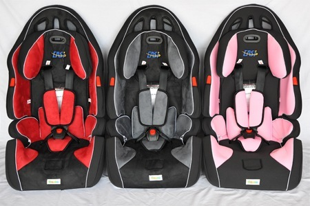 DealZone | 53% discount deal in South Africa - F1 Baby Car Seat or