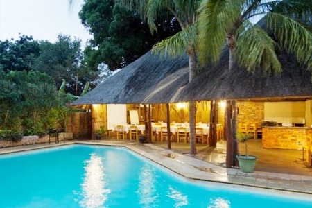 KwaZulu-Natal: Three or Five-Night Self-Catering Stay For up to Four People at St Lucia Safari Lodge