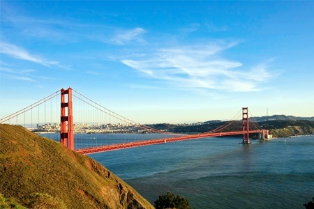 United States: Seven-Day San Francisco and Disneyland Tour Per Person Sharing