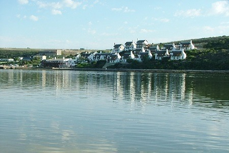 Breede River: Stay for Two or Four People at Breede River Resort & Fishing Lodge