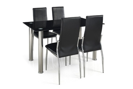 Five-Piece Dining Set for R1 999 Including Delivery (38% Off)
