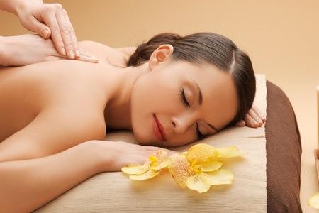 Holistic Massage at Simply Healing