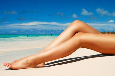 Six Laser Hair Removal Sessions at Body Vitality Studio
