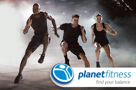 Day Pass to Try LES MILLS® Classes at Planet Fitness