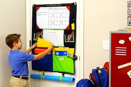Homework Caddy for R199.99 Including Delivery (50% Off)