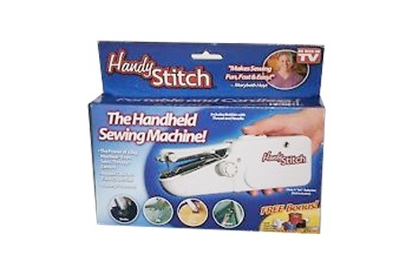 Handy Stitch Portable Sewing Machine for R249 Including Delivery (50% Off)