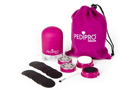Pedi Pro Deluxe Pedicure Treatment Set for R169.99 Including Delivery (50% Off)