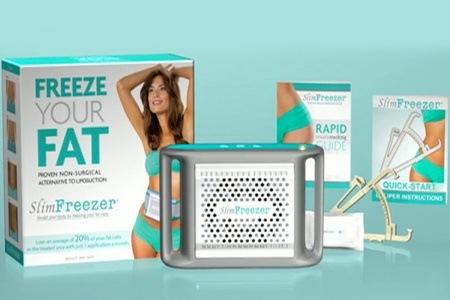 Slim Freezer for R2 299.95 Including Delivery (34% Off)