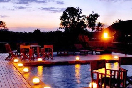 Gauteng: Weekday Stay For Two Including Breakfast, Game Drive and Massage at Mangwa Valley Game Lodge